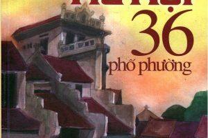 Giới thiệu sách Hà Nội 36 phố phường