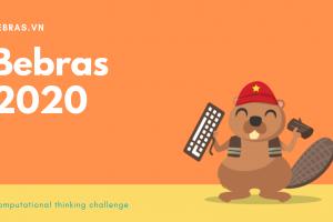 Thông tin về cuộc thi Bebras – Thách thức Tư duy thuật toán